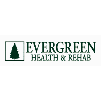 Evergreen Health & Rehab<span>HEALTHCARE</span>