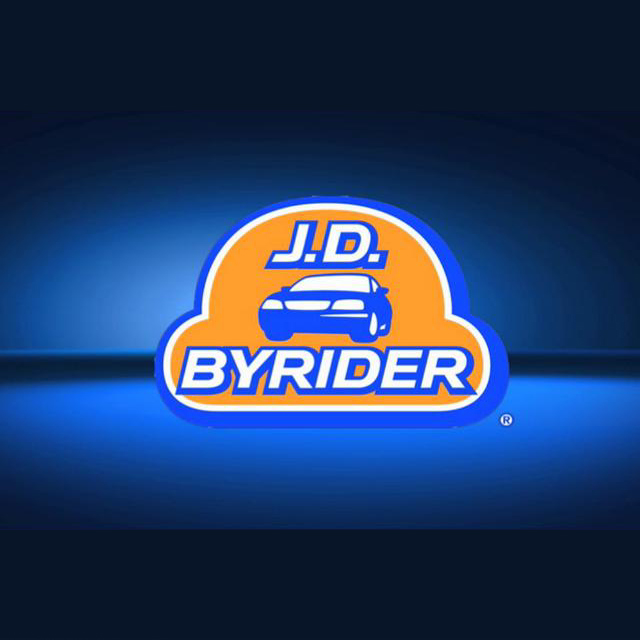 J.D Byrider<span>AUTO DEALERSHIPS</span>