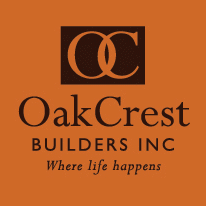 OakCrest Builders<span>BUILDER - DEVELOPERS</span>